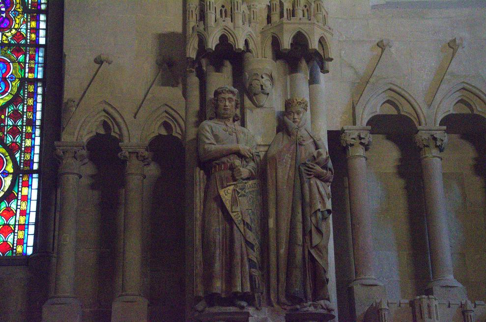 Heinrich und Uta
