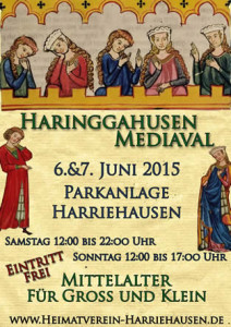 Harringahusen 2015