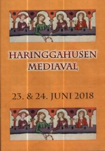 Bericht vom Haringgahusen Mediaval 2018